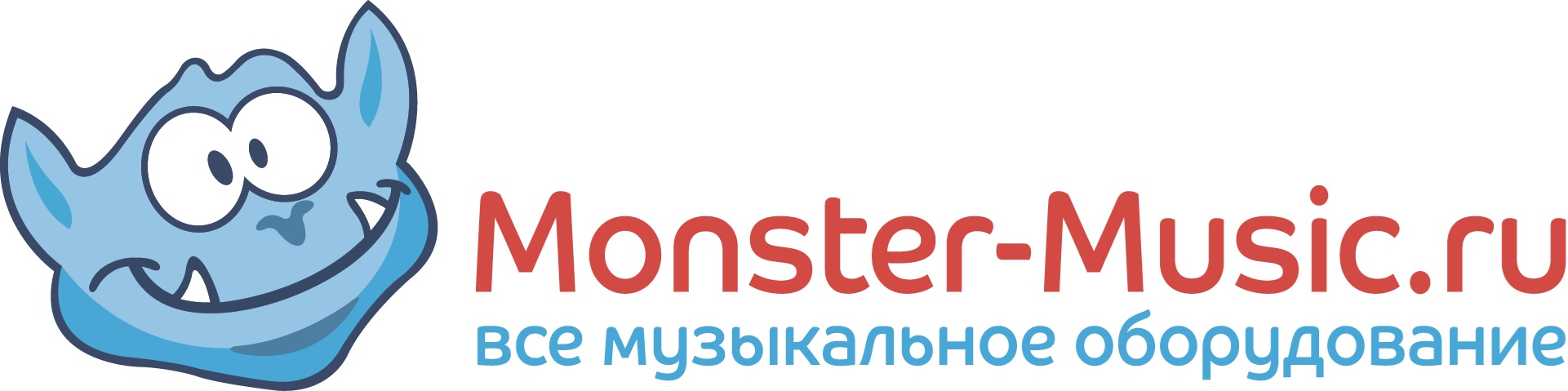 Магазин Monster-Music