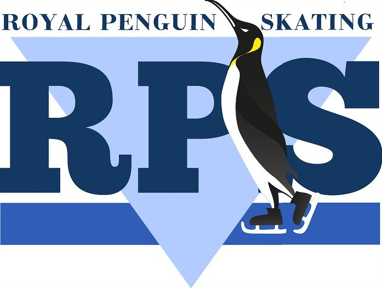 Royal Penquin Skating